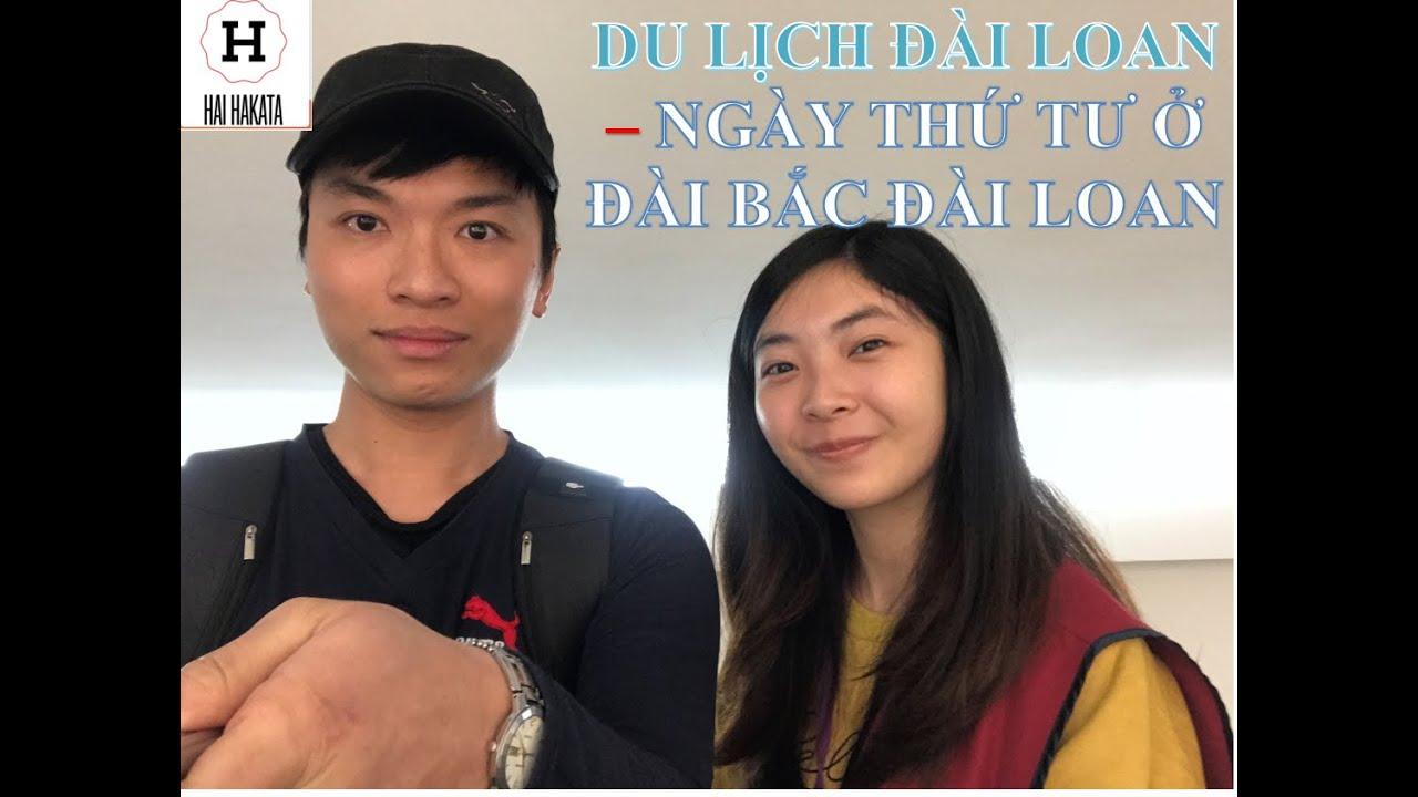 Du lịch Đài Loan – ngày cuối đi nhà tưởng niệm Tôn Trung Sơn, rồi đi cáp treo và lên đỉnh Taipei 101