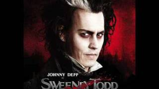 Sweeney Todd Soundtrack - Poor Thing