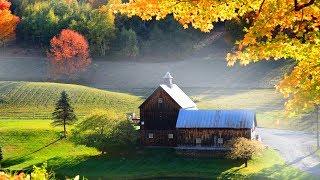 "Peaceful Relaxing Instrumental Music, Meditation Calm Music ""November Light"" by Tim Janis"