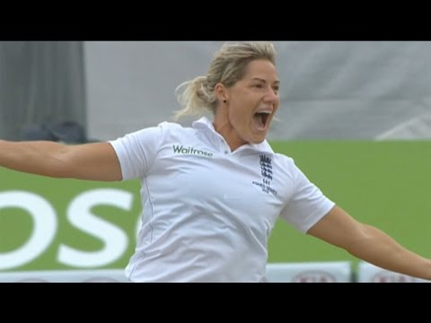 Women's Ashes highlights - Kia Ashes Test, Day 3
