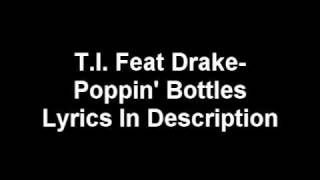 T.I. Feat. Drake-- Poppin