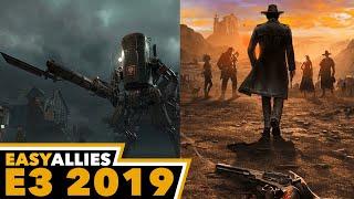 Brandon's Final Four - Impressions Day 4.5 - E3 2019