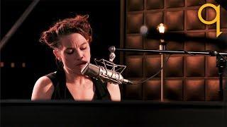 Amanda Palmer - Voicemail For Jill (LIVE)