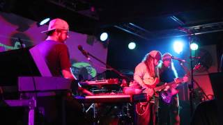 Twiddle - Invisible Ink - LuvaFunk