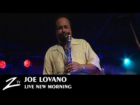 Joe Lovano - Embraceable You - LIVE HD