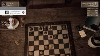 Chess Ultra - Boden