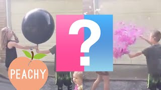 Funny Baby Gender Reveals! - Part 3 | Cute Family Compilation