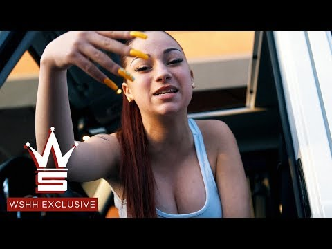 "Bhad Bhabie ""Hi Bich Remix"" Feat. Rich The Kid, Asian Doll & MadeinTYO (WSHH Exclusive) thumbnail"
