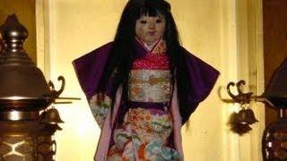 Haunted Dolls #7 - Okiku The Doll