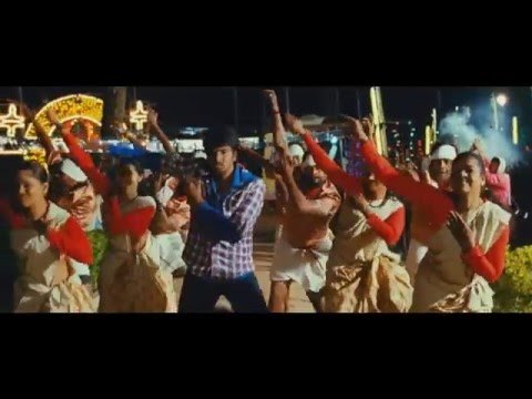 Ooraana Oorukkula - Manam Kothi Paravai | Video Song 1080p HD | D.Imman