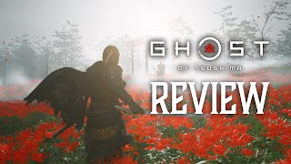 Ghost of Tsushima Review - Blades of Wind and Wonder (Video Game Video Review)