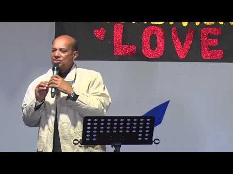 Hindi Gospel Message by P.G.Vargis