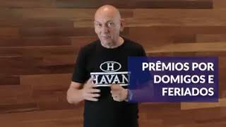 Benefícios de trabalhar na Havan (16/02/18)