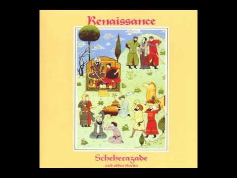 Renaissance - Scheherazade & Other Stories
