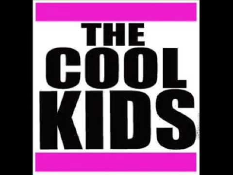 The Cool Kids -  Beeper Remix