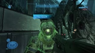 Halo Reach - Killing Unkillable Characters