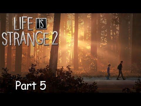 Escape | Life Is Strange 2 - Part 5 thumbnail