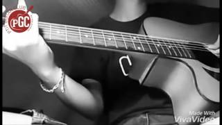 Lặng lẽ tổn thương - Toản Acoustic