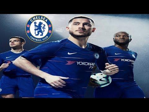 Nueva Piel del Chelsea 2018-2019 | OFICIAL