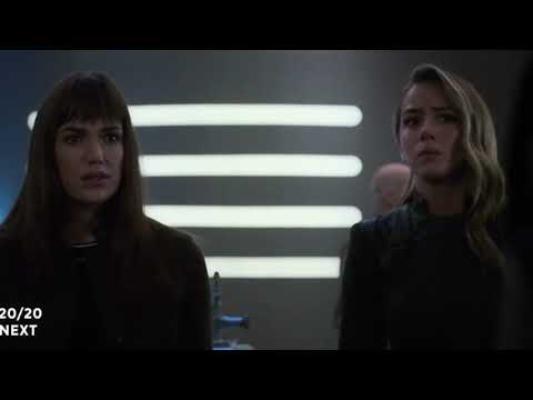 Marvels Agents of SHIELD 6x05 Promo The Other Thing HD Season 6 Episode 5 Promo