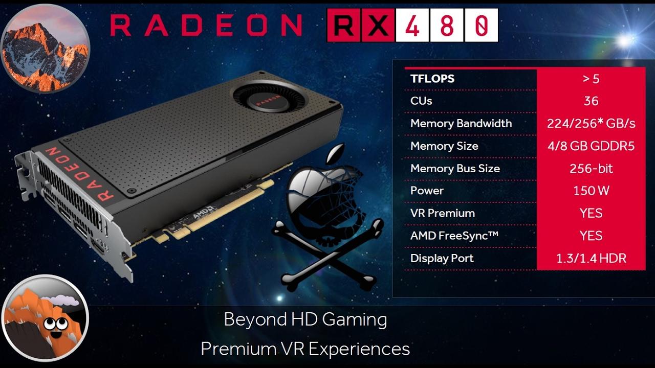 Amd Radeon Hd 7700 Hackintosh