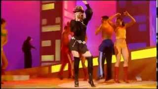 Kylie Minogue Step Back In Time Live An Audience With Kylie 6 10 2001