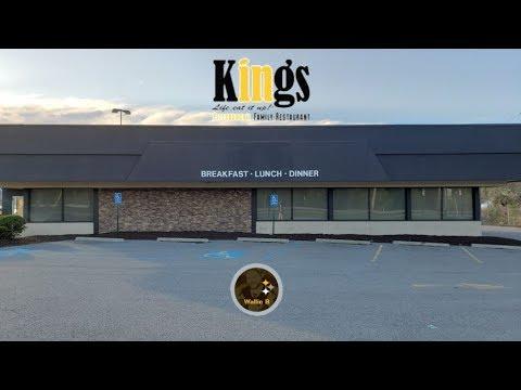 Abandoned King's Restaurant - Heidelberg, PA