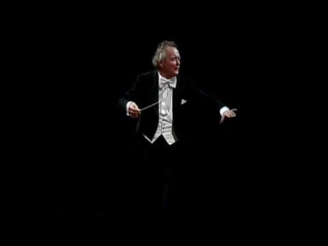 Klaus Tennstedt & Berlin Philharmonic Orchestra: Dvorak Symphony no. 9
