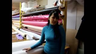 видео двухуровневые натяжные потолки в Тюмени