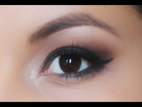 Ojos ahumados para principiantes f cil y r pido diy youtube - Ojos ahumados para principiantes ...