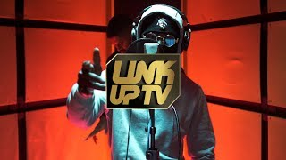 DrillMinister - HB Freestyle | Link Up TV