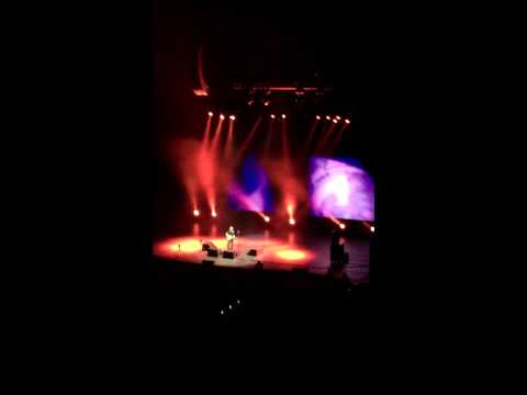 Ed Sheeran 'X' Tour Asia 2015 - Live in Singapore (FULL) 14 March 2015