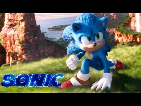 Jo Jo - The Sonic Trailer!