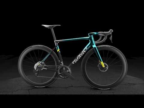 Wilier Triestina | 3D - Zero SLR