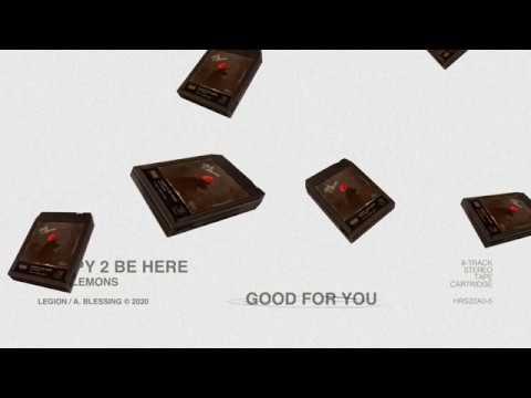 Ant Clemons - Good 4 U (Official Audio)