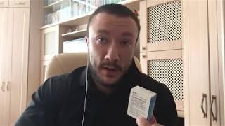 Тихомиров коментує інструкцію до Сустанон 250