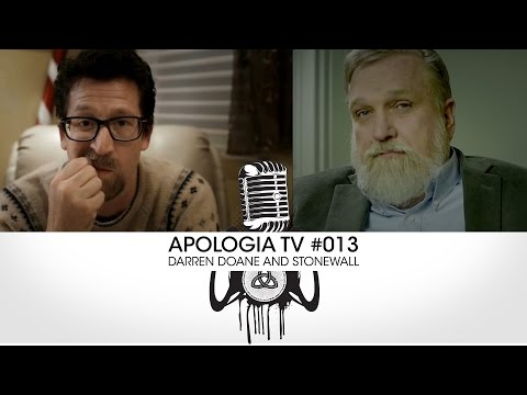 Apologia TV - Darren Doane and Stonewall!