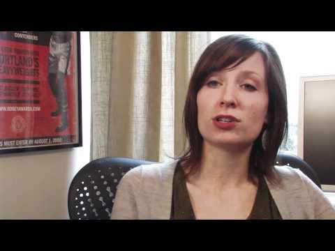 Megan Clark: Why go solo? Graphic Designer One to One: 1 of 4 videos