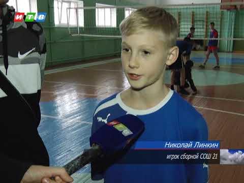 ТРК ИТВ: Симферопольские школьники разыграли Кубок прокуратуры по мини-футболу