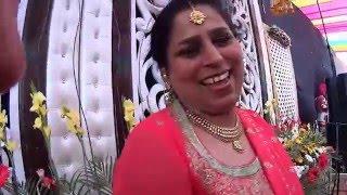 IHL276. Свадьба в Пендажбе. Невесту увезут в Канаду. Индия.