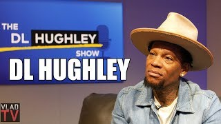 DL Hughley on Nipsey Hussle: Prophets are Always Killed by Their Own People (Part 5)