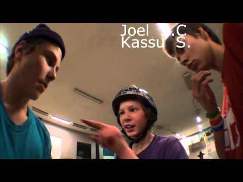 Kassu VS Joel