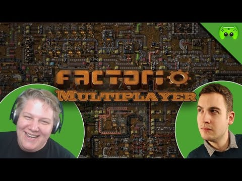 igggames factorio how to play multiplayer