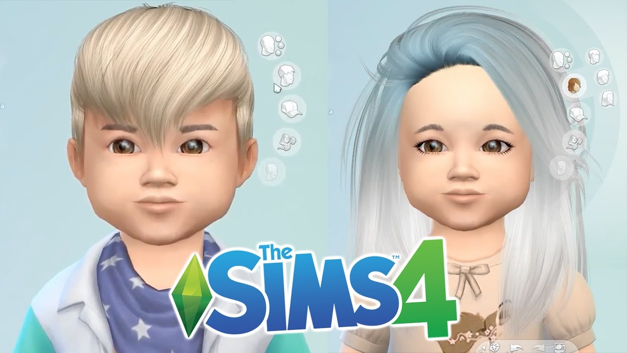 materiale personalizzato the sims 4