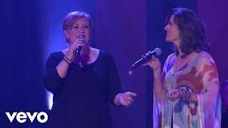 Amy Grant, Sandi Patty - El Shaddai (Live)