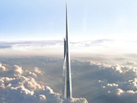 Future Tallest Building In The World Under Construction future top 5 tallest buildings in the world2020 - youtube