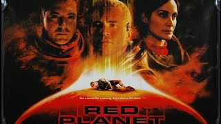 Red Planet Full Movie HD 2000