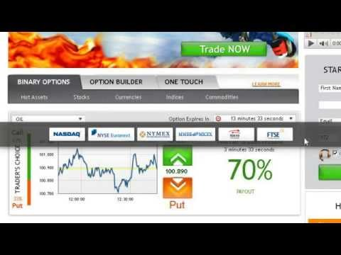 Trading platforms that offer bonus