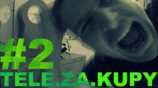 AdBuster - Key Finder, Wake Up! (TELE.ZA.KUPY #2)