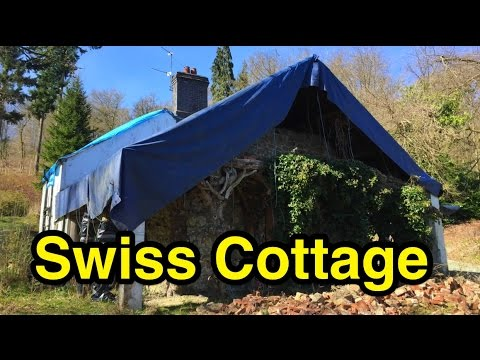A Swiss Cottage?
